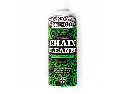 MUC-OFF Kettenreiniger Chain Cleaner 400ml