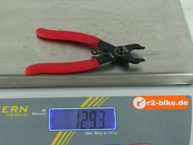 KMC Chain Link Pliers for closing chain locks