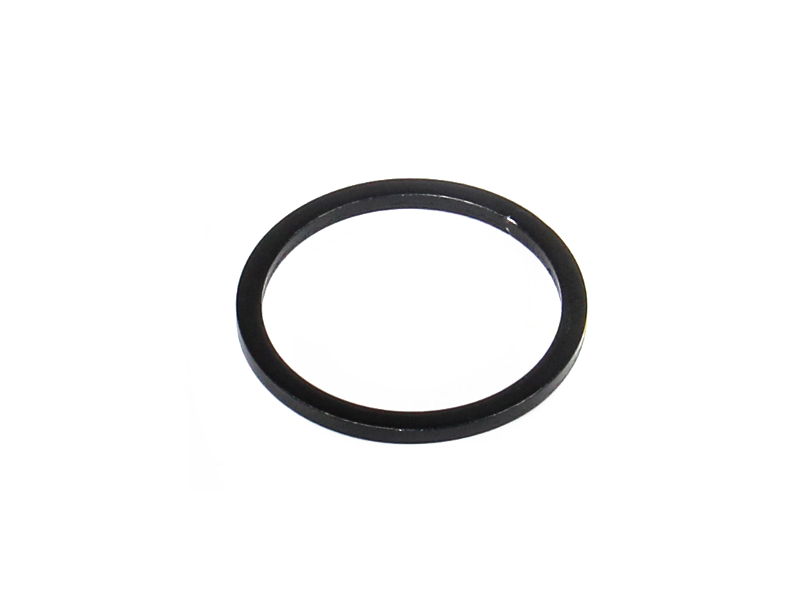 WHEELS MANUFACTURING 2.5MM THICK BICYCLE CRANK BOTTOM BRACKET SPACER