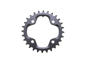 SRAM X0 Chainring BCD 80 | 28 Teeth inside