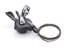 SHIMANO XTR Shifter SL-M9000-R for 11-speed Rear...