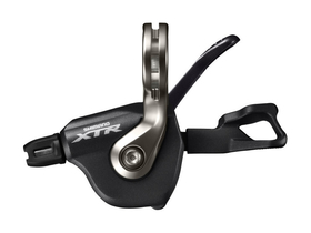 SHIMANO XTR Shifter SL-M9000-L for 2/3-speed Front...