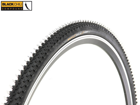 CONTINENTAL Tire Cyclo Cross X-King 28 | 700 x 32C...