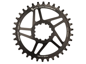 WOLFTOOTH Kettenblatt Direct Mount 5-spoke SRAM GXP |...