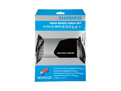 SHIMANO Dura Ace BC-9000 Brake Cable Set Polymer coated...