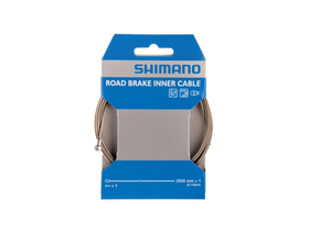 SHIMANO Brake Cable Road Stainless Steel