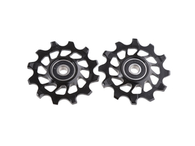 ABSOLUTE BLACK Pulleys narrow wide for Sram XX1 | X01 | X1