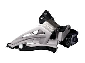 SHIMANO XTR Umwerfer FD-M9025-L Top Swing | 2-fach | Down...