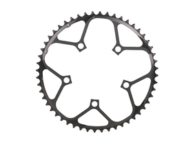 EXTRALITE Chainring Set Road OctaRamp MC 10/11-speed BCD...