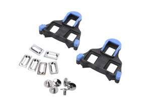 SHIMANO Cleats SM-SH12 for SPD-SL Pedals