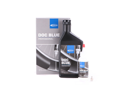 SCHWALBE Dichtmilch Doc Blue Professional 500 ml
