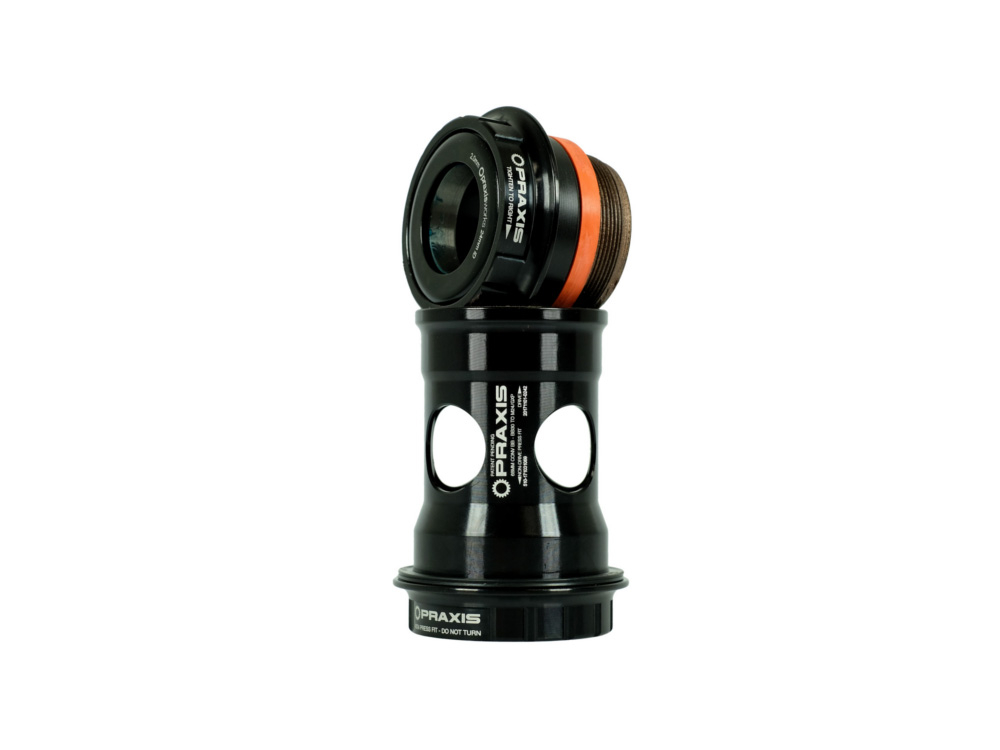 Praxis Works M30 73mm BB30//Pf30 Converter Pressfit Bottom Bracket