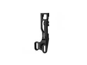 SHIMANO XTR Di2 Umwerfer Adapter SM-FD905-E Low Direct Mount