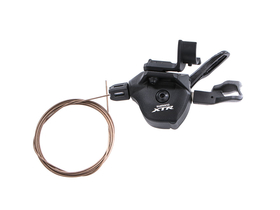 SHIMANO XTR Shifter SL-M9000-IL I-Spec II for 2/3-speed...