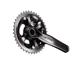 SHIMANO XTR Crank 3-speed FC-M9020-3 Trail 656g