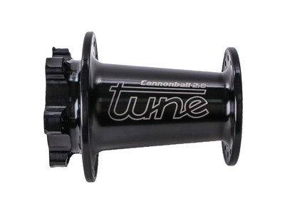TUNE Hub front Cannonball 2.0 for Cannondale Lefty