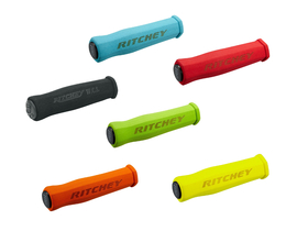 RITCHEY Grips WCS True Grip colored red