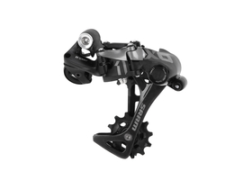 SRAM X01 Rear Derailleur Black 11-speed Type 2.1 | X-Horizon