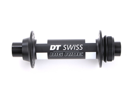 DT SWISS Hub front 350 Big Ride Disc Centerlock 15x150 mm...