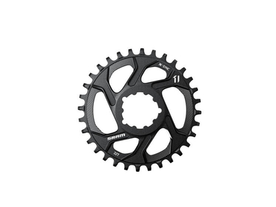 SRAM X-SYNC Direct Mount Chainring 6 mm Offset 28 Teeth