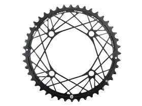 KCNC Chainring K3 Triple MTB BCD 104 | 44 Teeth outside