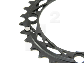 KCNC Chainring K3 Triple MTB BCD 104 | 32 Teeth middle