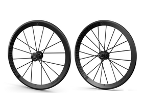 LIGHTWEIGHT Wheelset 28 Meilenstein Obermayer Tubular |...