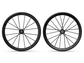 LIGHTWEIGHT Wheelset 28 Meilenstein Tubular 16/20 |...