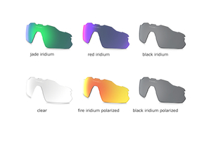 OAKLEY Replacement Lenses Radar EV Pitch %SALE%