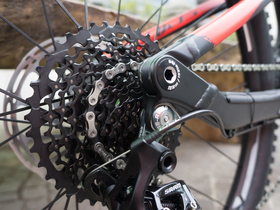 SRAM GX | Rival 1 Cassette 11-speed XG-1150 | 10-42 Teeth