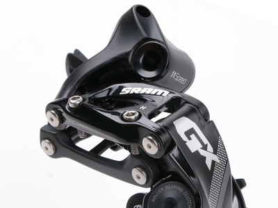 SRAM GX Rear Derailleur Black 2x11-speed Type 3 | long Cage