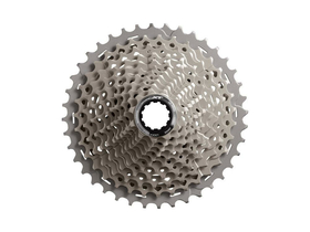 SHIMANO XT Cassette CS-M8000 11-speed | 11-42 Teeth
