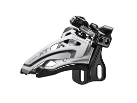 SHIMANO XT Umwerfer FD-M8020-E Side Swing | 2-fach | Low...