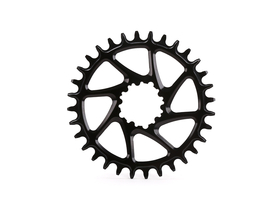 GARBARUK Chainring Round Direct Mount | 1-fach...