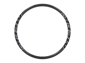 MCFK Rim 29 MTB Clincher Carbon 25 mm inner Wide UD-Look...