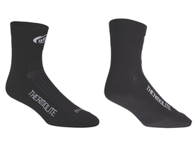 BBB Socken Winter ThermoFeet BSO-11 schwarz
