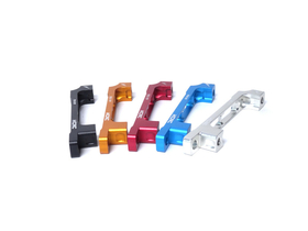 KCNC Adapter DB X7 Disc Brake PM - PM 203 colored