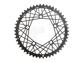 KCNC Chainring K3 Road standard BCD 130 | 53 Teeth outside