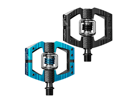 CRANKBROTHERS Pedale Mallet E | 2016 blau