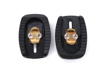 CRANKBROTHERS 3-Hole Cleatadapter for Road-Shoes