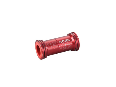 KCNC Innenlager BB86 PressFit für Hollowtech 2 | 24 mm Welle