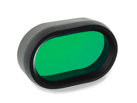 LUPINE Filter Piko green filter