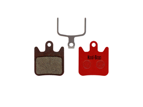 KOOLSTOP Brake Pads D581 organic for Hope X2