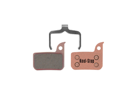 KOOLSTOP Brake Pads D297S Sinter for SRAM Red 22 | Force...