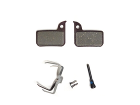 AVID SRAM Brake Pads organic Aluminum SRAM Red 22 | Force...