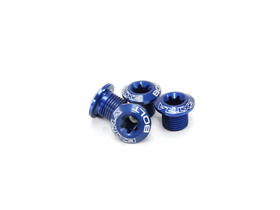 EXTRALITE Chainring Bolts ExtraBolt 1.2 | 4 Piece