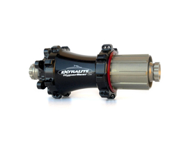 EXTRALITE Hub rear HyperRear2 black | Freehub Body...