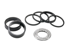 SURLY Single Speed Spacer Kit inkl. Lockring