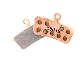 SRAM Brake Pads Sinter without accessories for SRAM Guide...