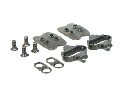 SHIMANO SM-SH51 cleats Cleats lateral exit with backing...